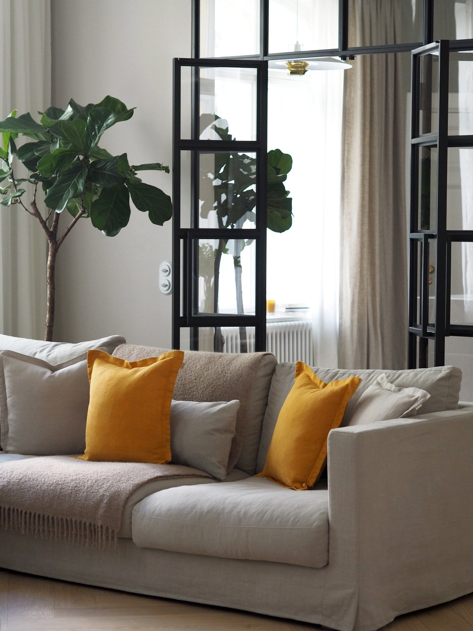 Autumn Home Interior In 2020 Home Decor Decor Living Room Spaces #sunflower #themed #living #room