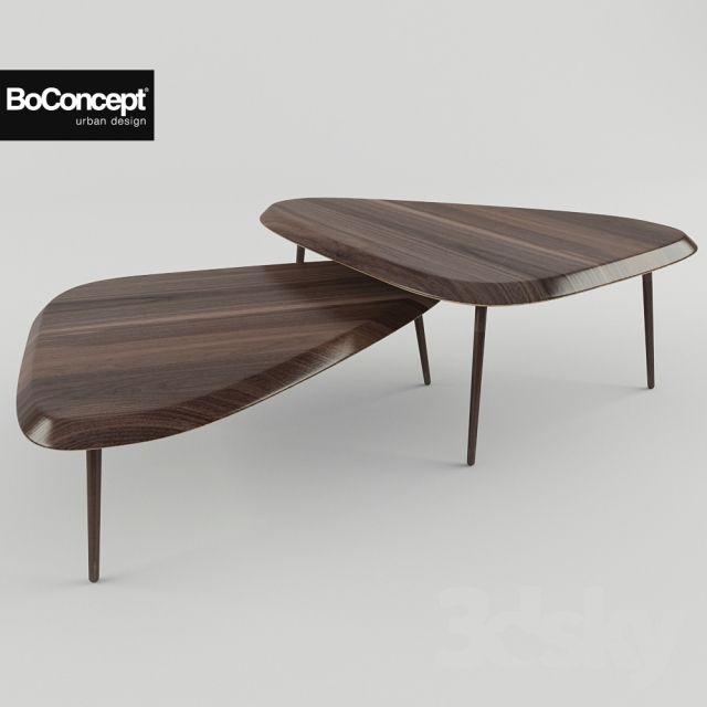 Boconcept Table Occa 가구 대리석 테이블 테이블