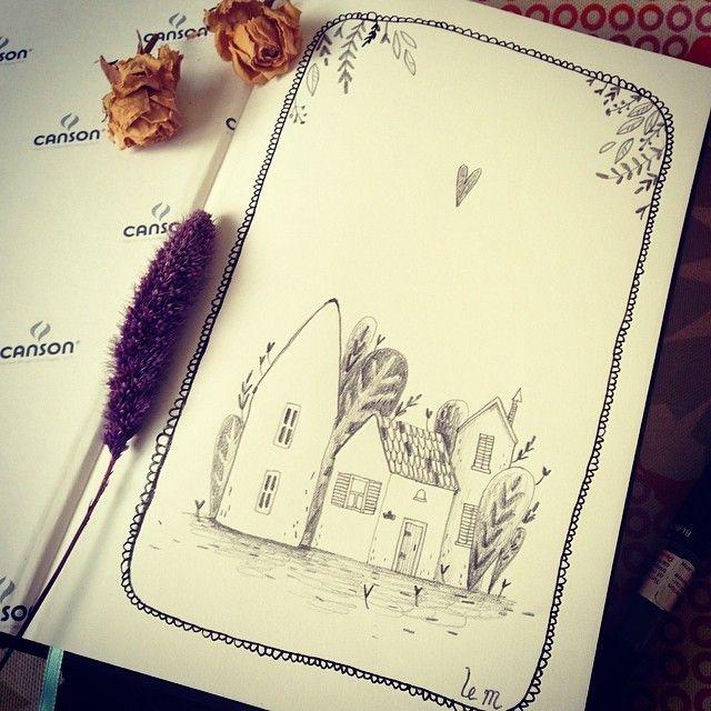 .@molganzoid   #My #new #sketchbook :)   Webstagram