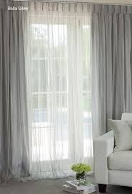Alternatives To Net Curtains For Privacy Google Search Silver Curtains Home Home Curtains