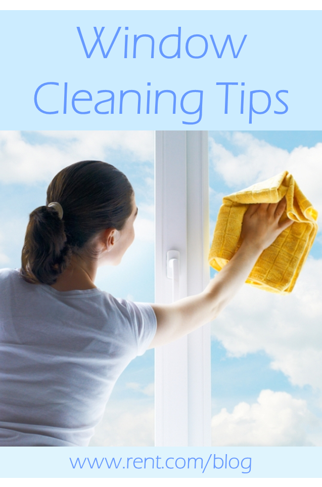 Window Cleaning Tips | Window and Blog