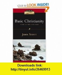 John basic pdf christianity stott