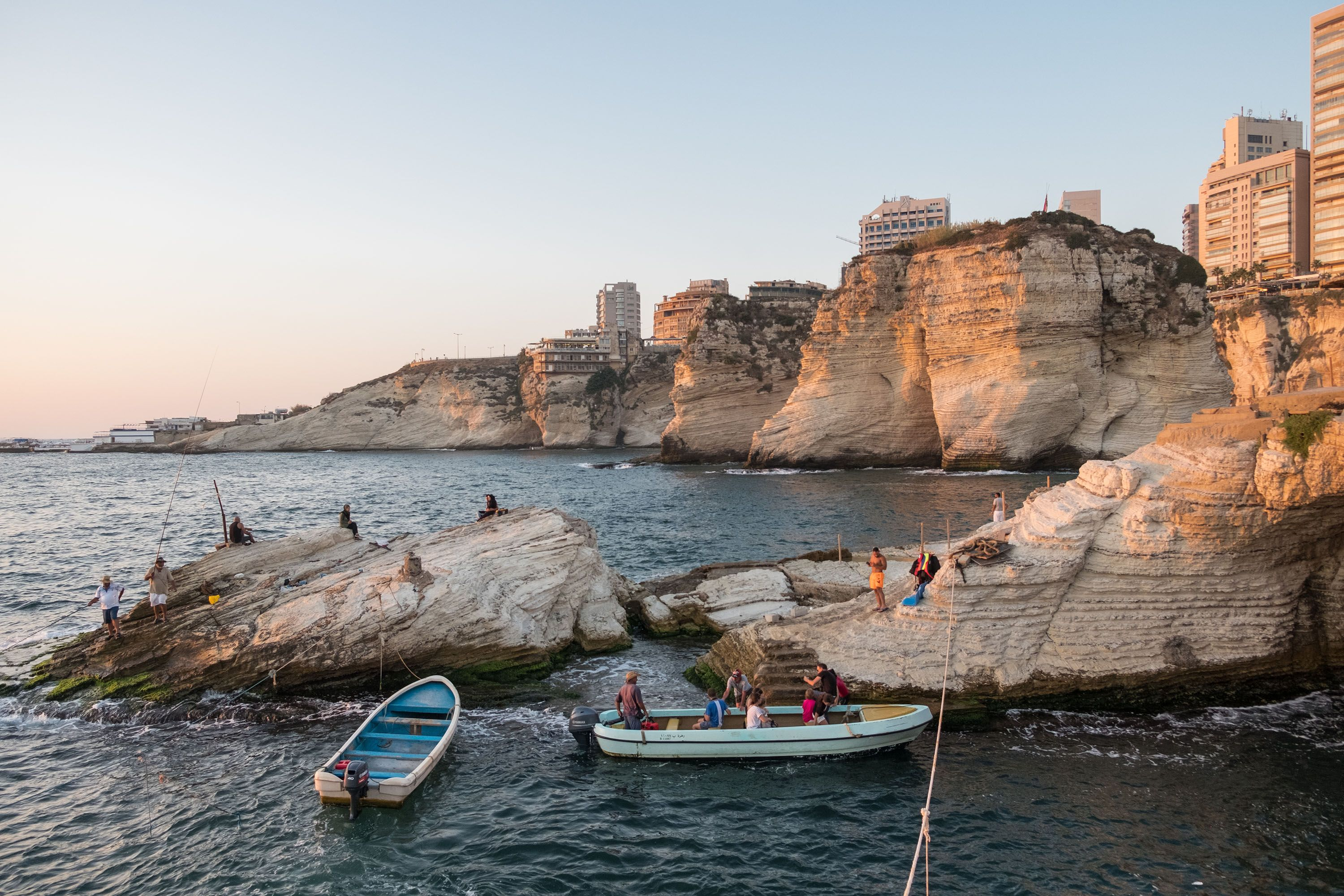 10 Can'tMiss Places in Beirut, According to a Local in
