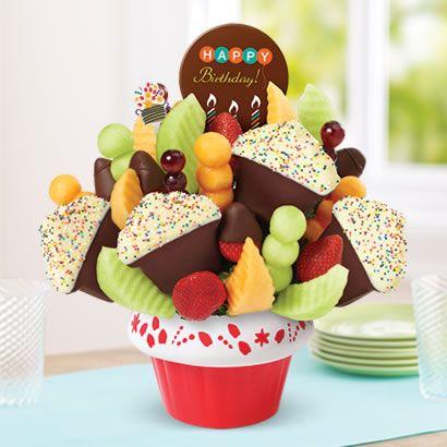 Edible Arrangements Fruit Baskets Confetti Fruit