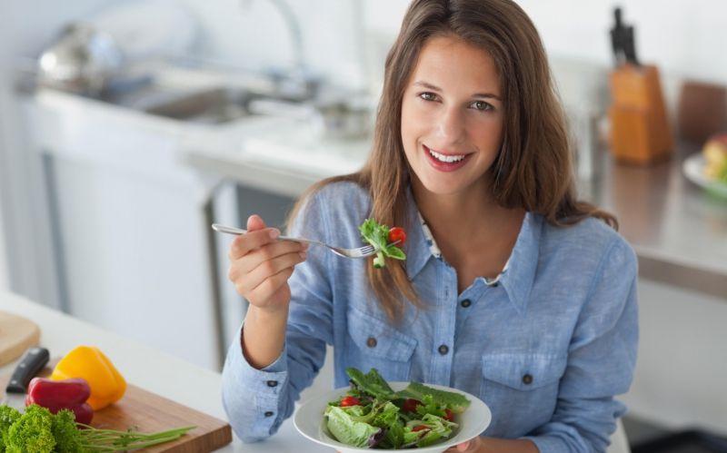 Syö terveellisemmin – 3 sääntöä, jotka tulee muistaa joka aterialla - The Voice