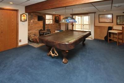 Gotta Have A Pool Table
