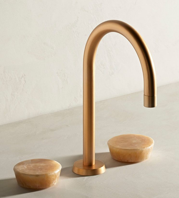 THE WATERMARK COLLECTION | Faucet, Washroom and Bath