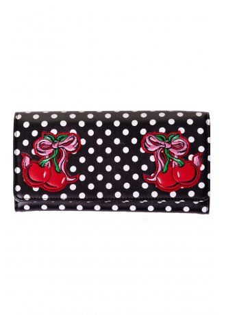 Banned Apparel Lucille Wallet, £17.99