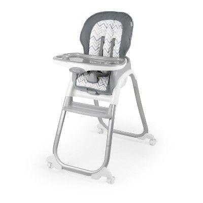 Ingenuity Trio Elite 3 In 1 High Chair Braden Elite Trio