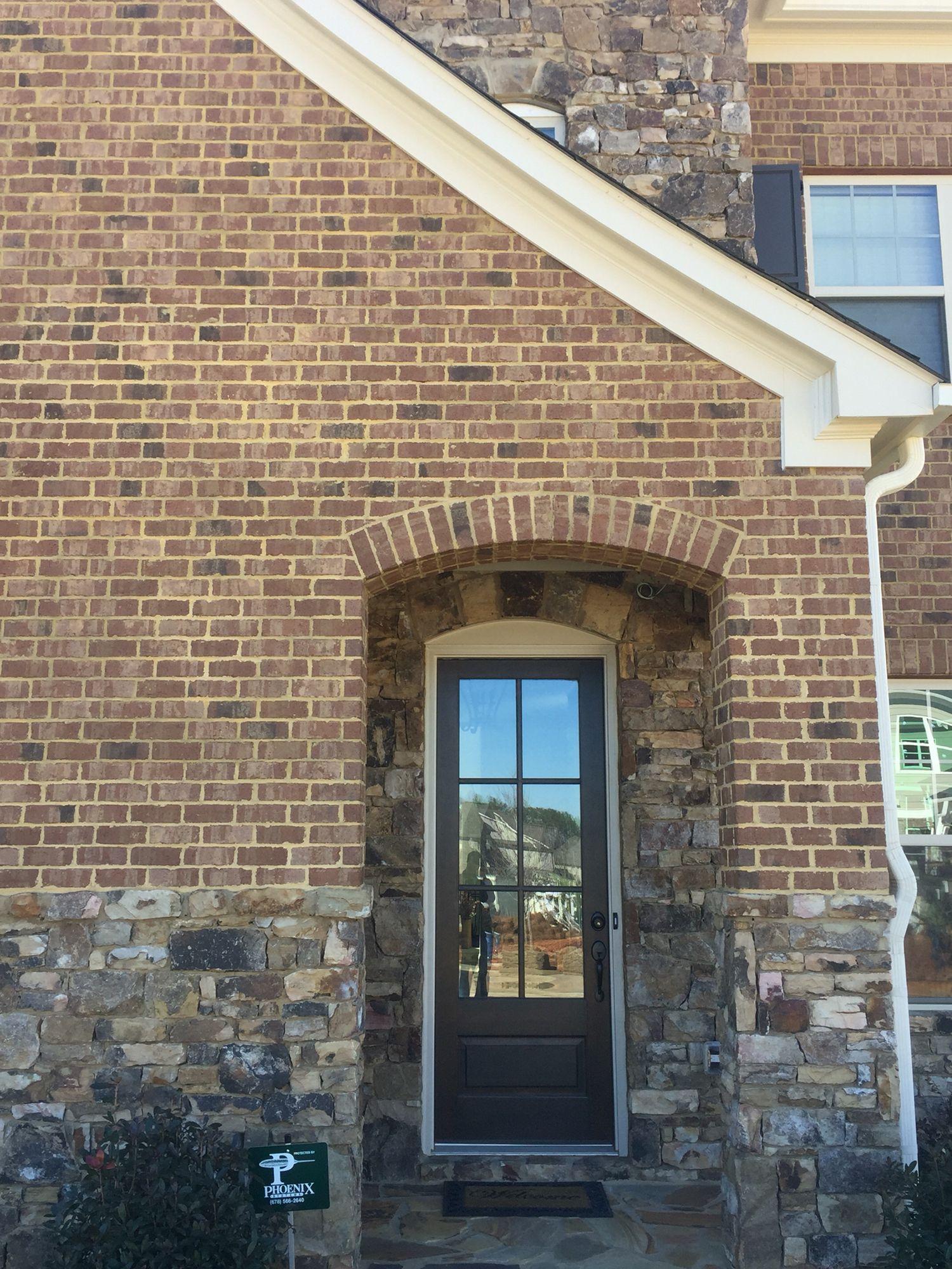 Like This Brick And Mortar Color Brownsferry Brick Mortar