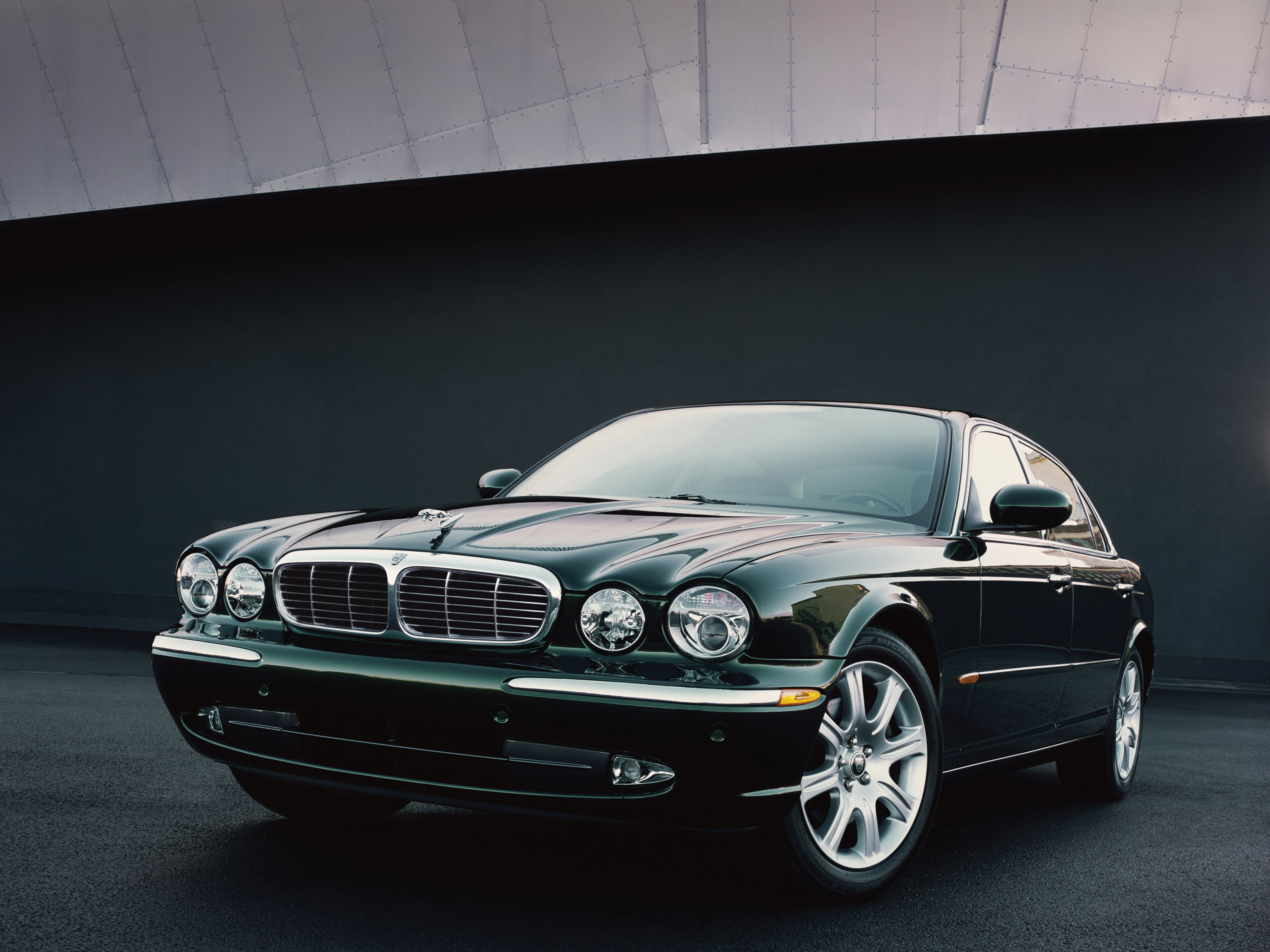 2004 07 Jaguar Xj8 Lwb X350 Jaguar Daimler Jaguar Car Jaguar Xj