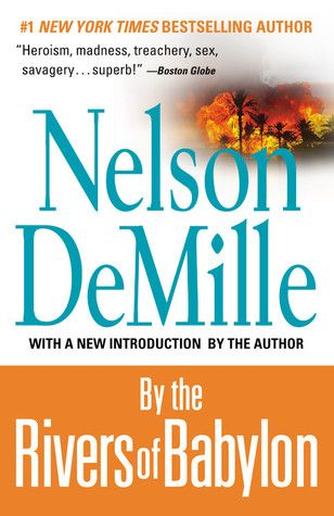 Nelson demille new book 2019