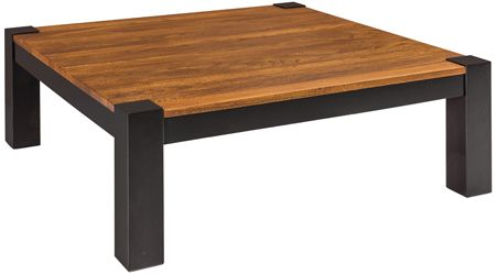 Up to f Avion Square Coffee Table