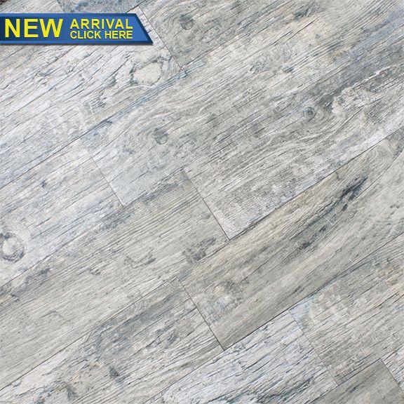 Magique Patina Gris Wood Look Porcelain 6x36 Tile Looks Like Wood Wood Planks Wood