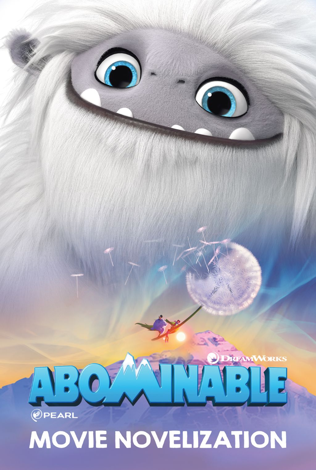 Abominable Movie Novelization Ebook In 2021 New Animation Movies Animated Movies Dreamworks