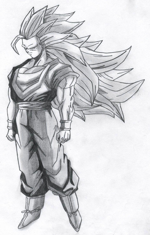 Resultado De Imagen Para Imagenes Para Dibujar A Lapiz De Anime Amor Anime Amor Goku Dibujo A Lapiz Dibujos