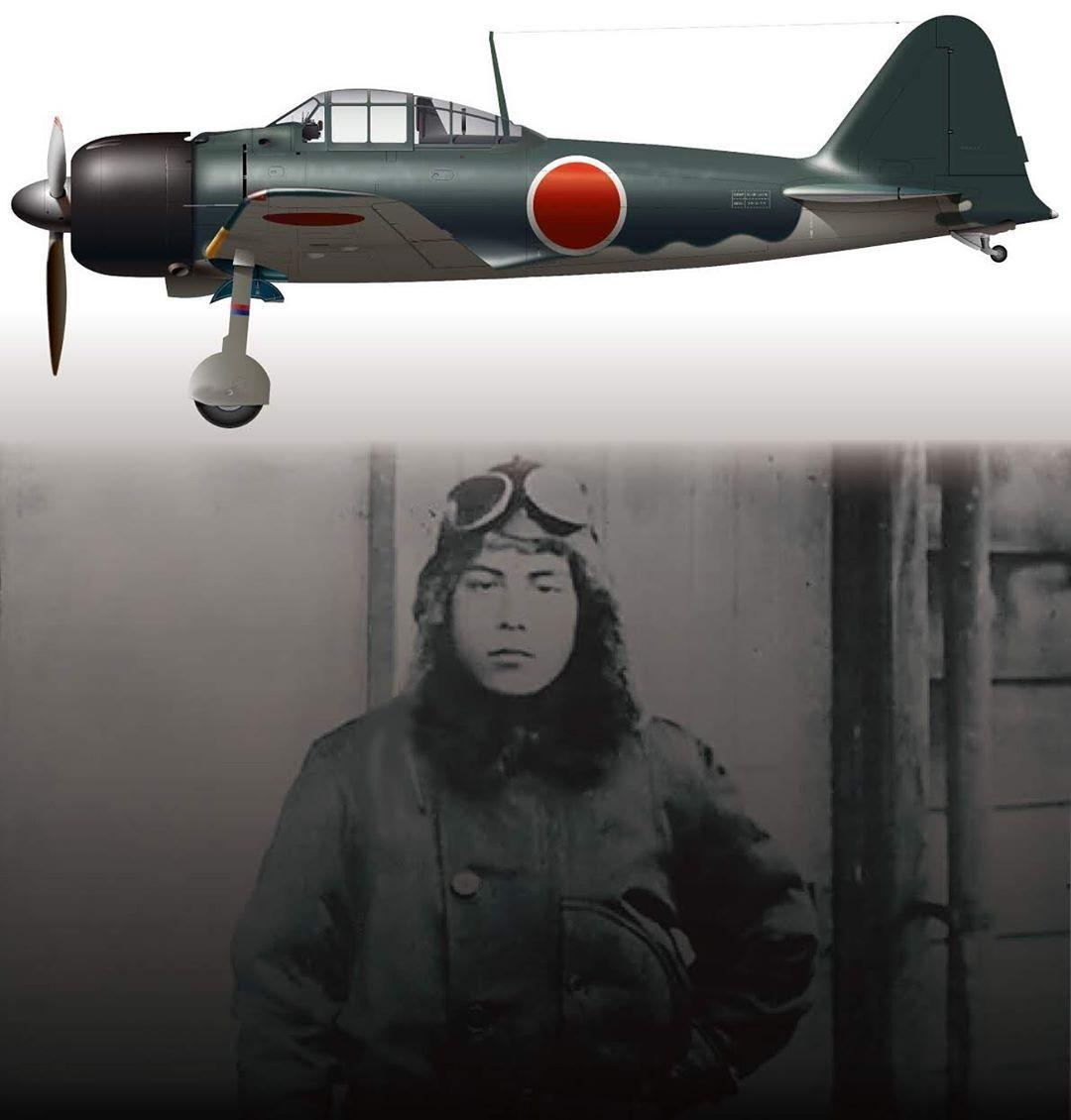 台湾 で神になったパイロット 』 . 第201海軍航空隊? 2代目 台南海軍 ...