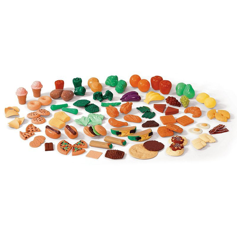 Step2 Pantry's Full 81-pc. Play Food Set  $12.74 (Free Shipping) PURCHASED
