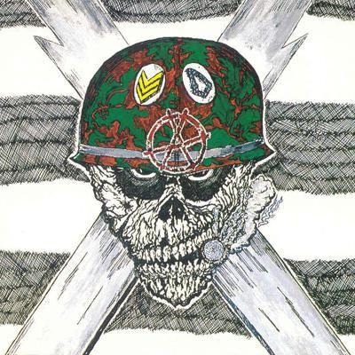 SOD Sgt. D - Speak English or Die