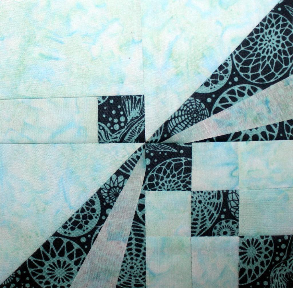 Wyoming Dragonfly Quilt Block Tutorial | Nähen