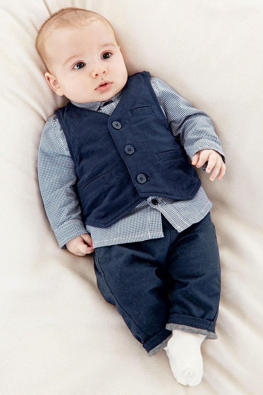 Roupas de bebe | Roupa criança menino, Roupas de crianças e