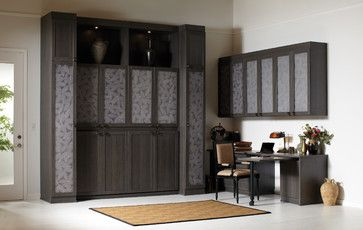 california king murphy bed | Wall Beds / Murphy Beds contemporary