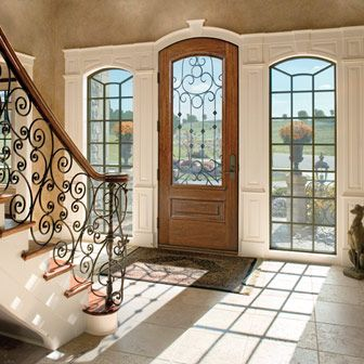 window designs for homes pictures wood windows and doors design01 wood windows and doors design - Front Door Designs For Homes