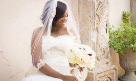 La Belle Africana http://beautifulbrownbride.blogspot.com/