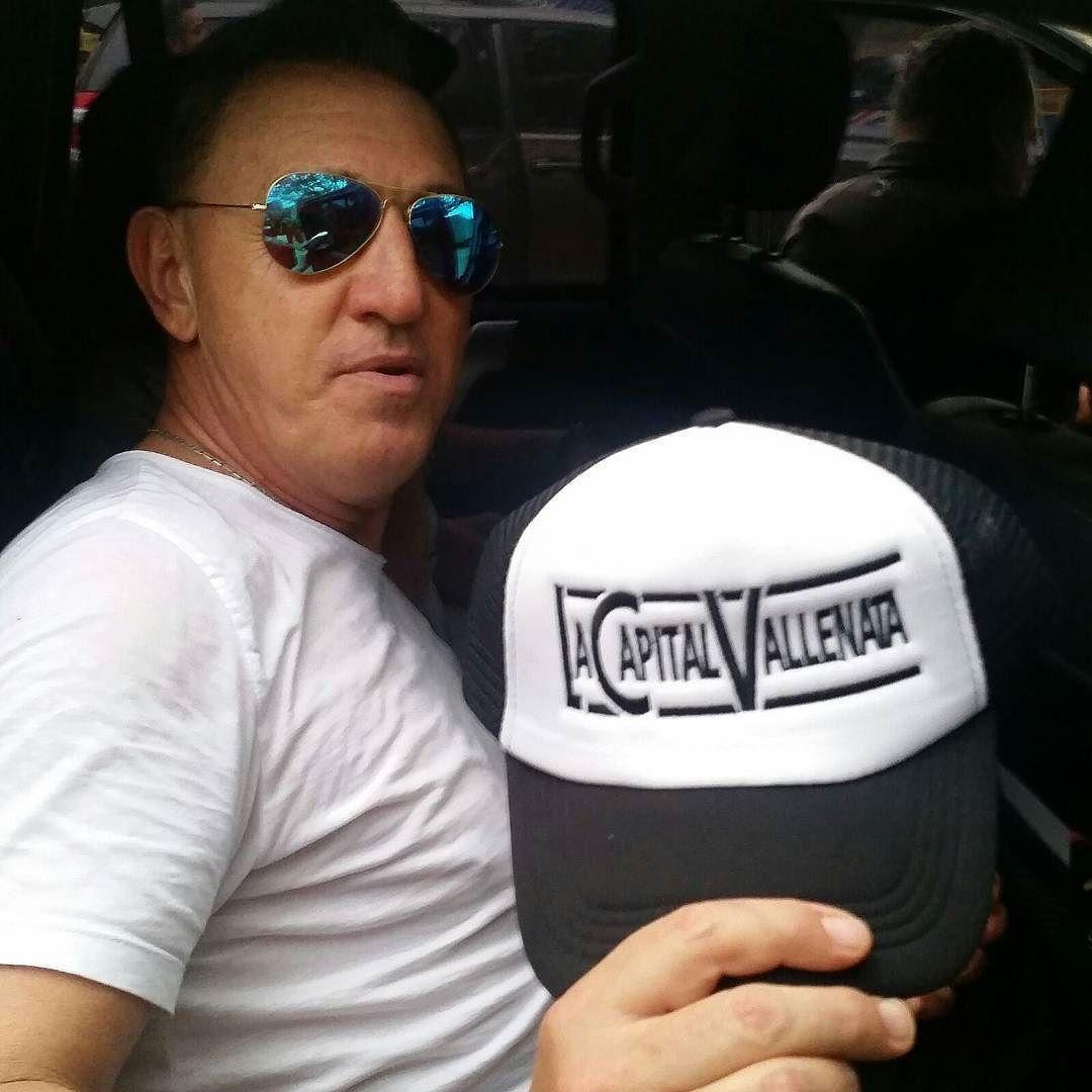 Esta semana llegan las gorras de @LaCapitalVallenata. Puedes ir apartando las tuyas desde ya. Teléfono y Whatsapp 3043985425 Envios a nivel nacional by intervallenato