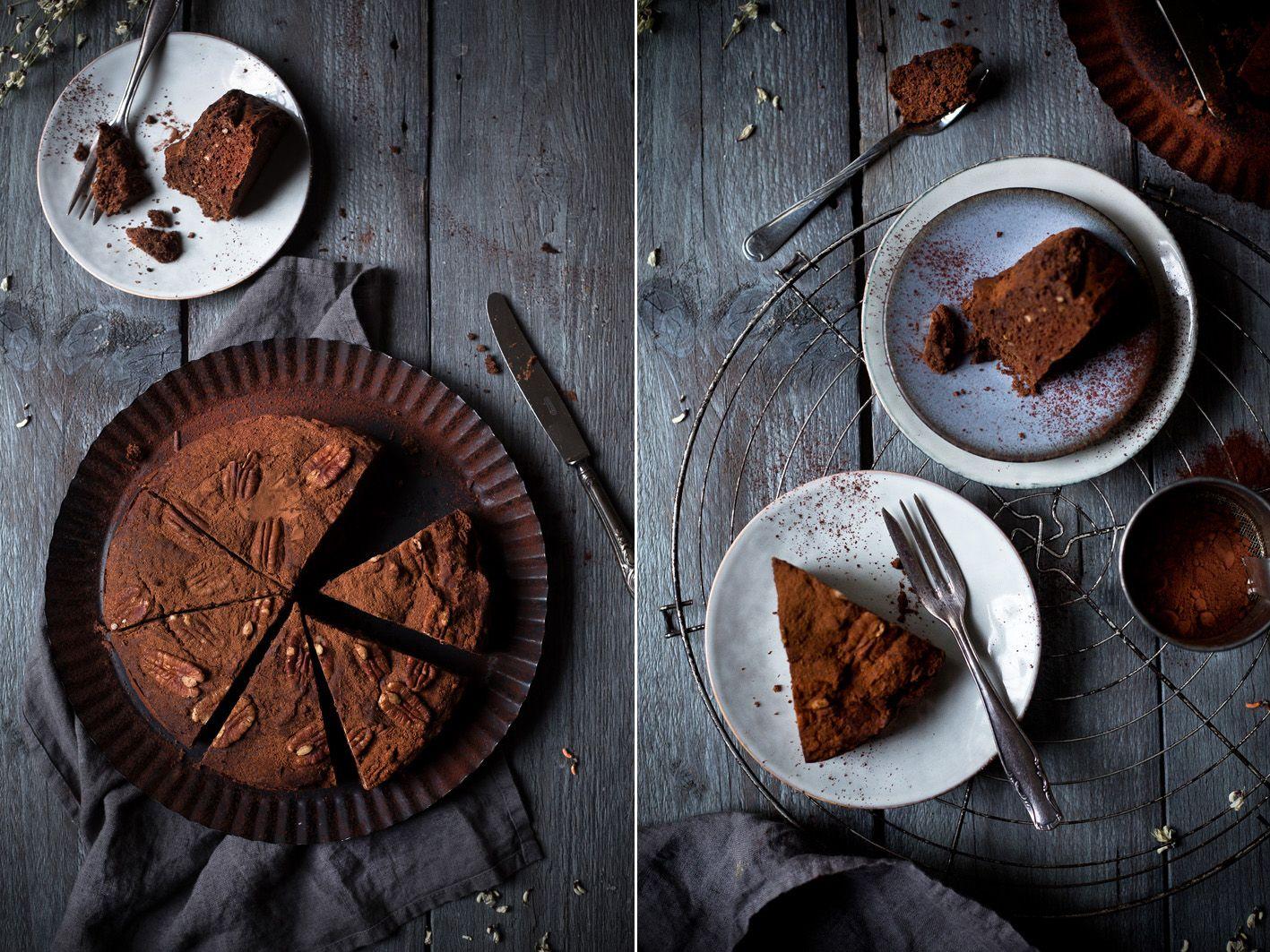 Feiner Schokoladen Dattel Kuchen Ohne Zucker Kuchen Ohne Zucker Kuchen Rezepte Ohne Zucker Kuchen Ohne Zucker Und Mehl
