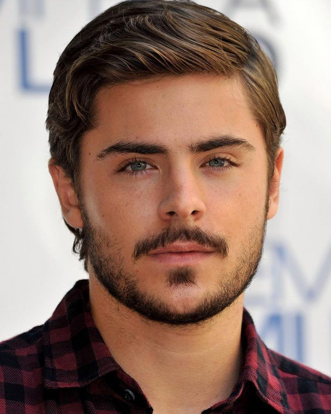 Zac Efron Grew a Beard, and Here's How You Can, Too