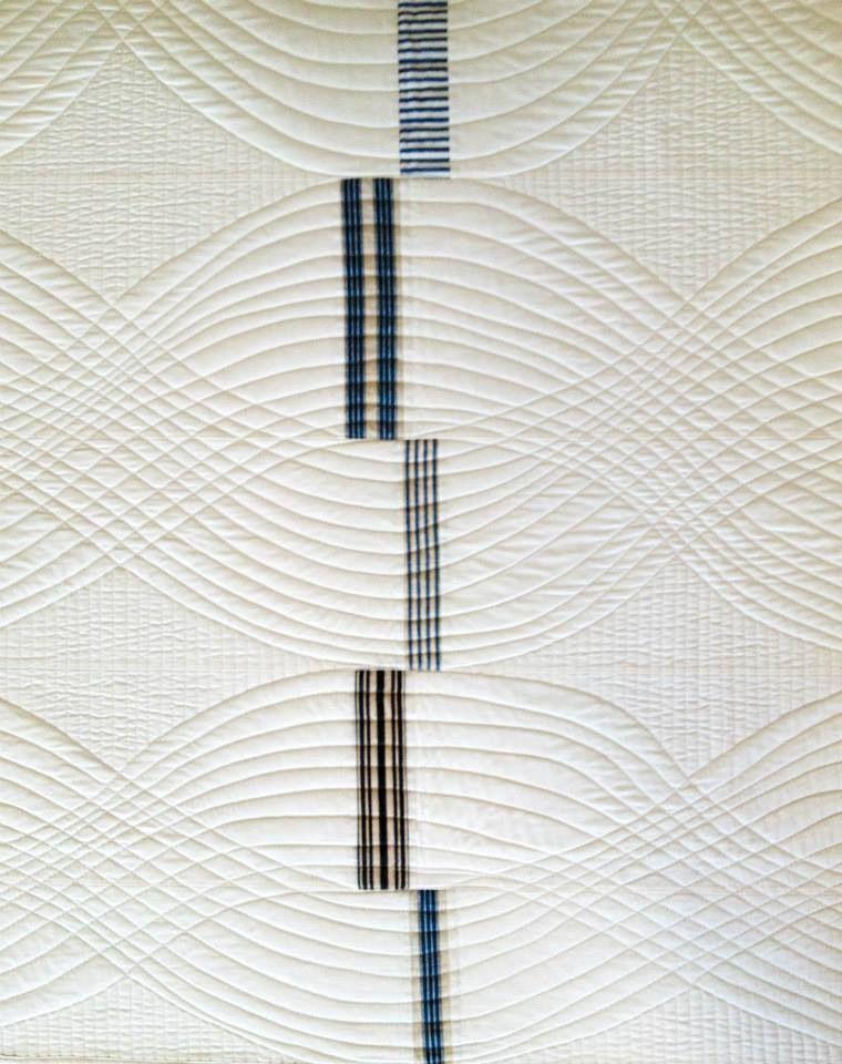 Denyse Schmidt quilt | Quilts | Bordado, Costura, Máquinas de bordar