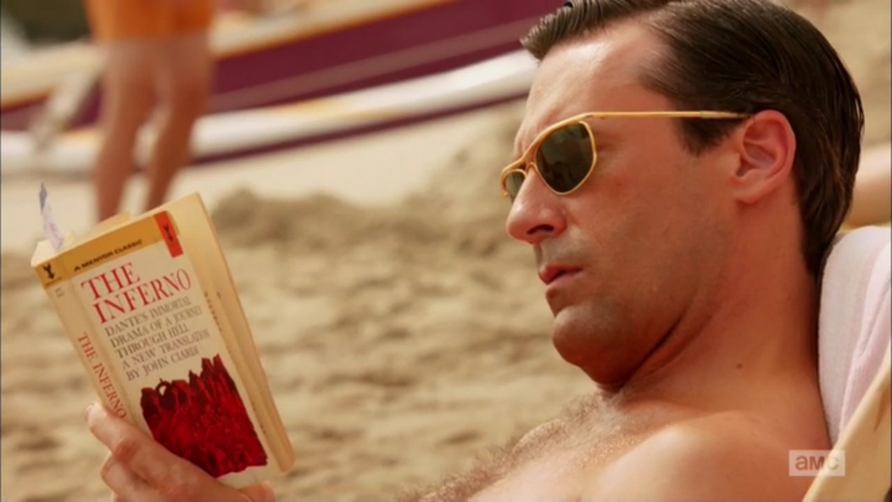 b07ca1de18b Madmen (Season 6) OLD FOCALS DRAPERS  JonHamm  DonDraper  TVshow  Sunglasses   ProductPlacement