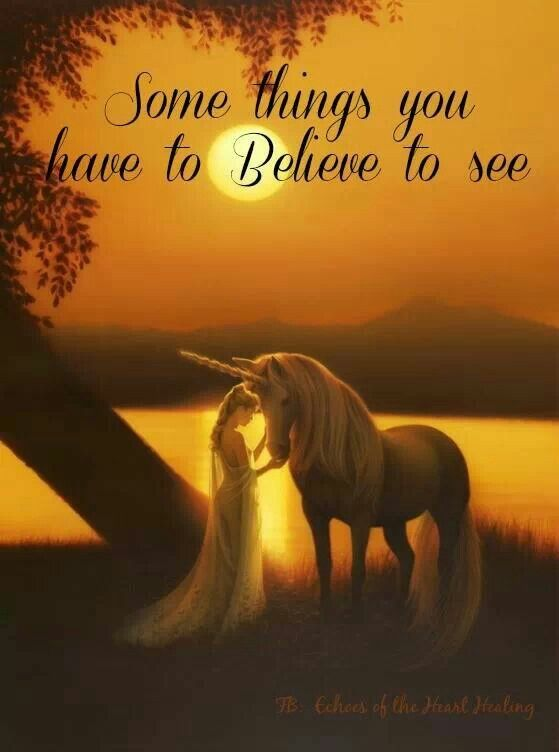 And I've seen some beautiful things!