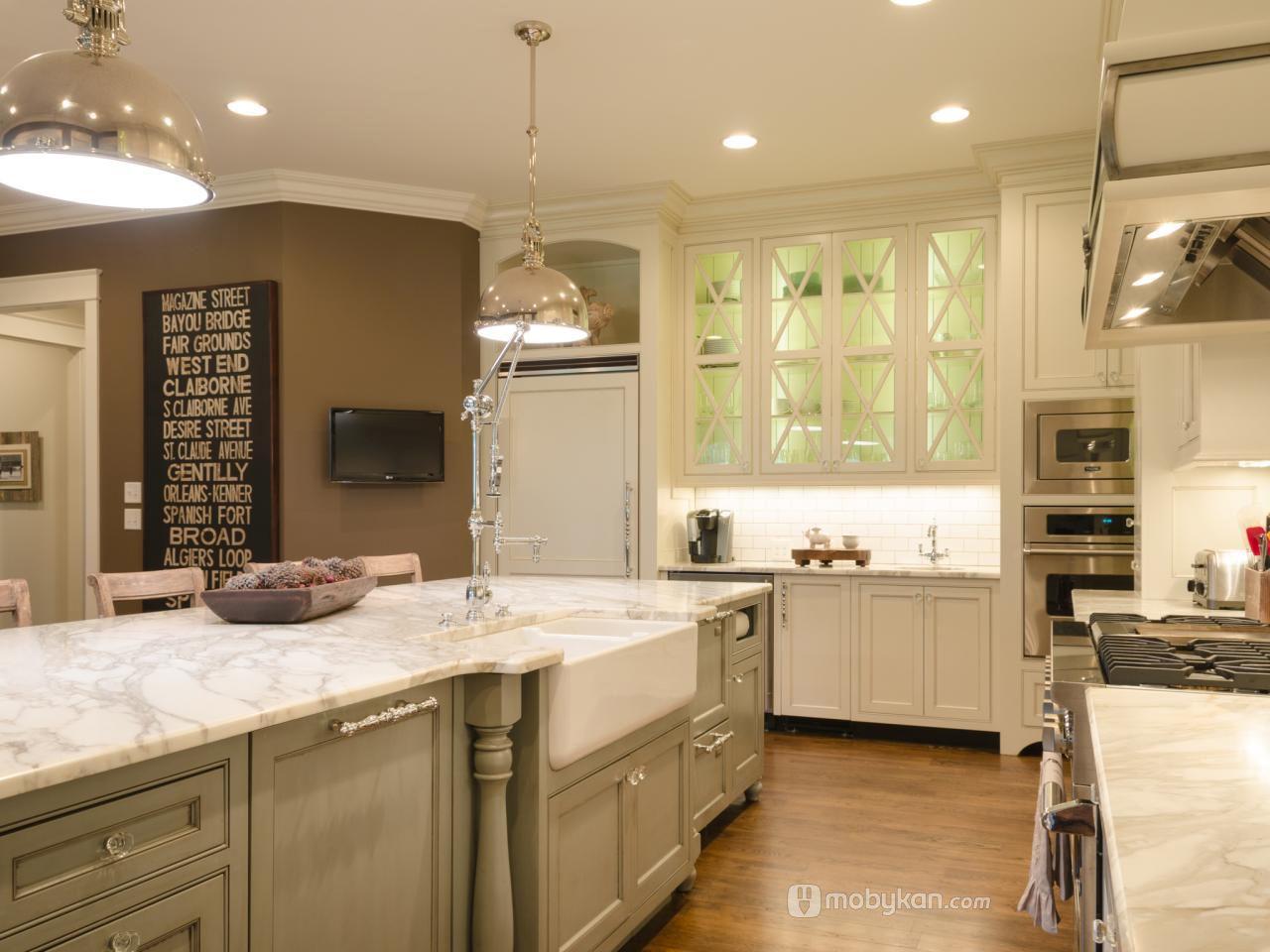 اشكال مطابخ صغيره و صور مطابخ مميزه و تصميميات مودرن و مختلفه موبيكان Cheap Kitchen Remodel Diy Kitchen Remodel Simple Kitchen Remodel