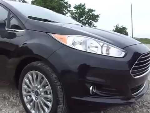 Kansascity Ks Find 2014 2015 Ford Fiesta Vs Toyota Yaris