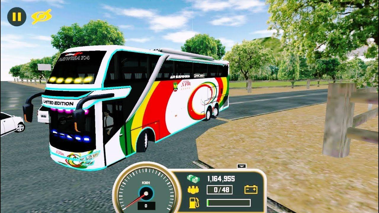 Game Mobil Bus Npm Permainan Anak Laki Laki Mobil Mobilan Mobile Bus Simulator Kendaraan Mobil Anak Laki Laki