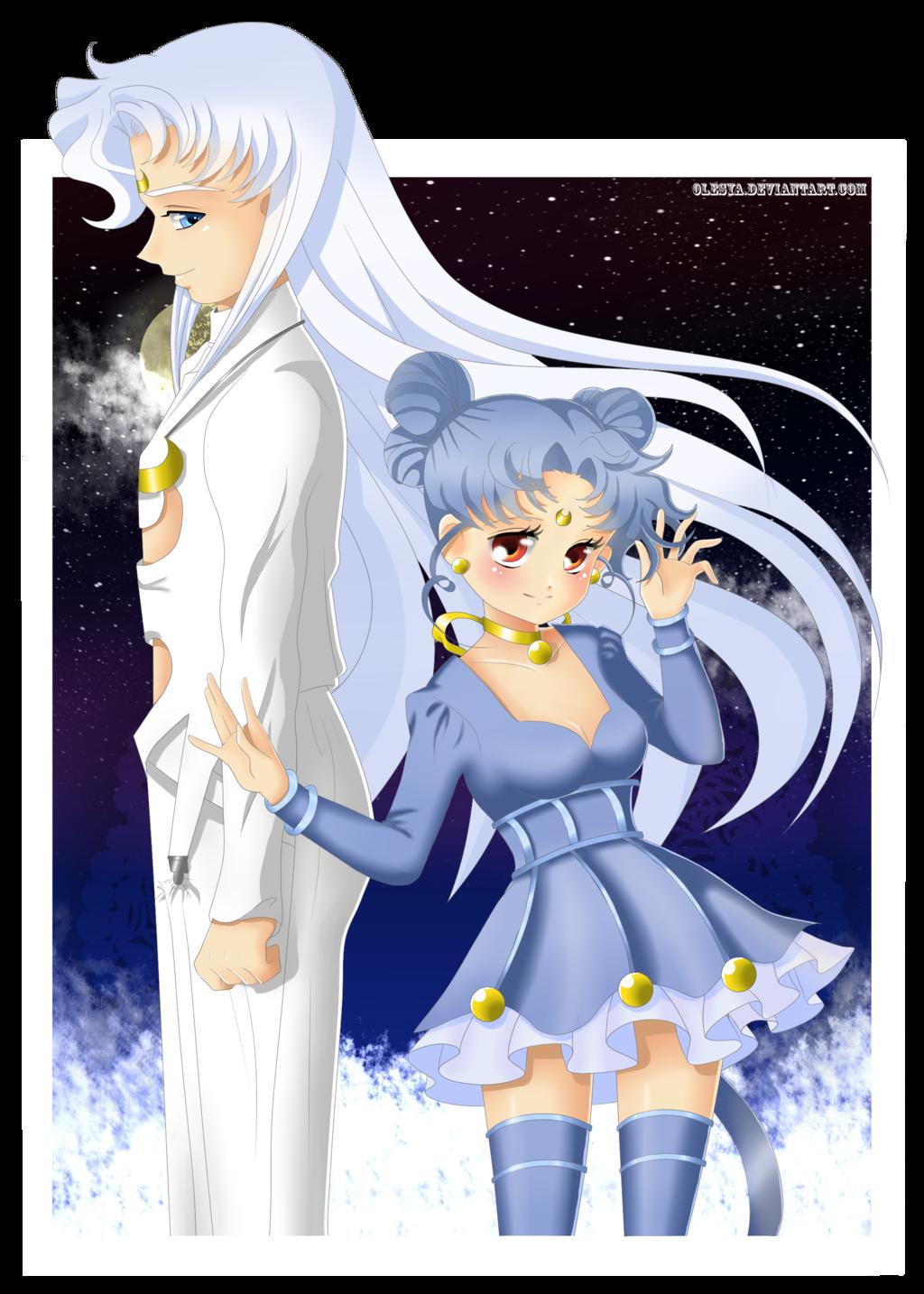 Human Artemis and Diana by 0lesya.deviantart.com on @deviantART ...