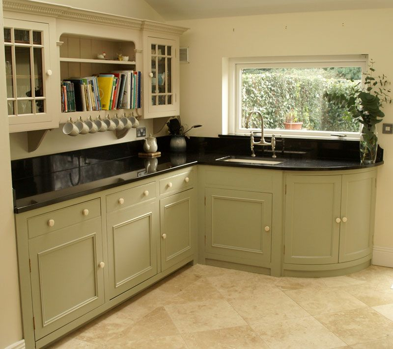 Simple cabinets with character kitchens pinterest for Country home interior paint colors