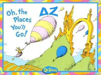 Oh The Places Youll Go Baby Chao Pinterest