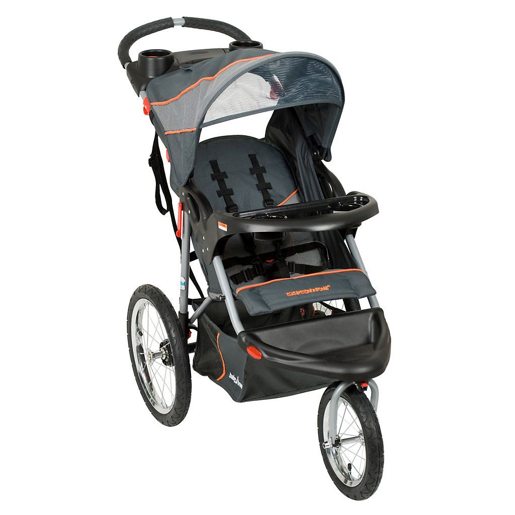 Toddler Stroller Jogging Baby Trend Expedition Jogging Stroller Silas Christmas
