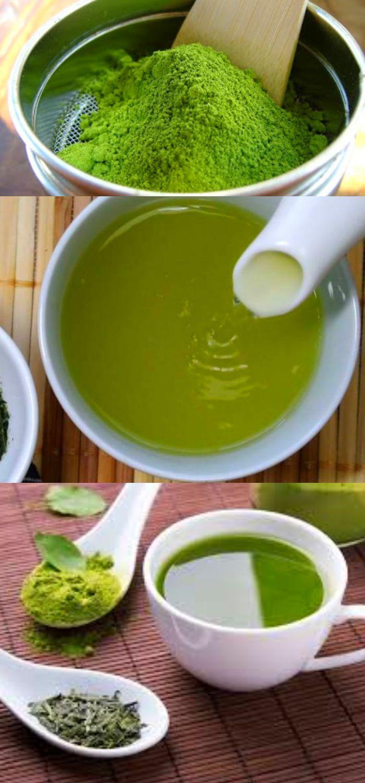 Cha Verde Emagrecedor Cha Verde Para Emagrecer Cha Para