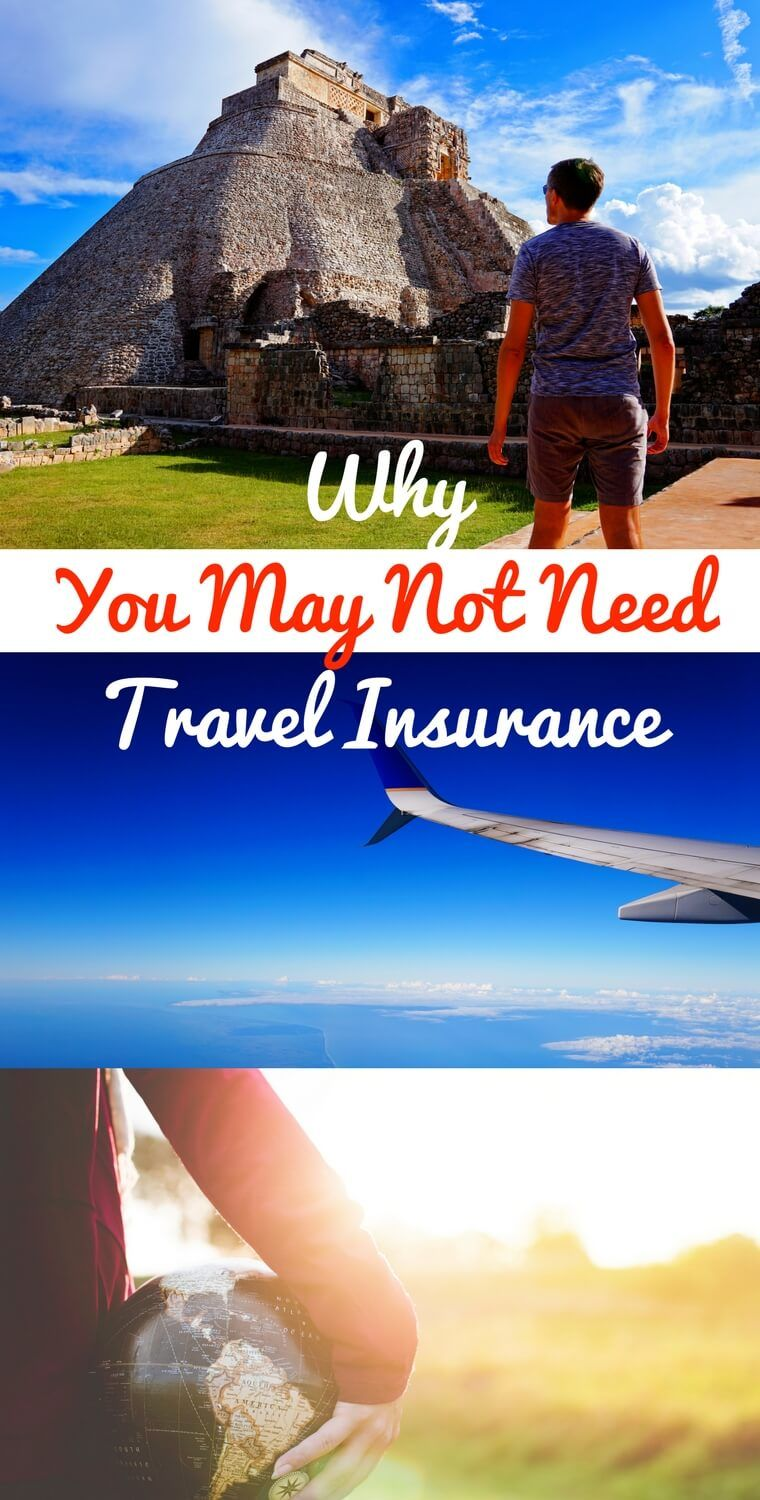 Annual Travel Insurance - Do You Really Need Coverage   International travel insurance, Travel ...