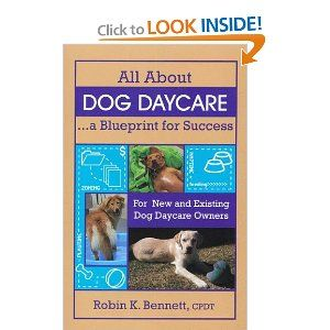All About Dog Daycare A Blueprint For Success Dog Daycare