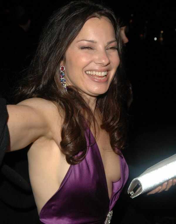 fran drescher saturday