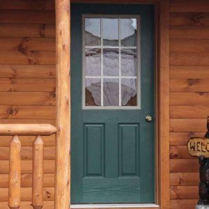 Prehung Exterior Mobile Home Doors