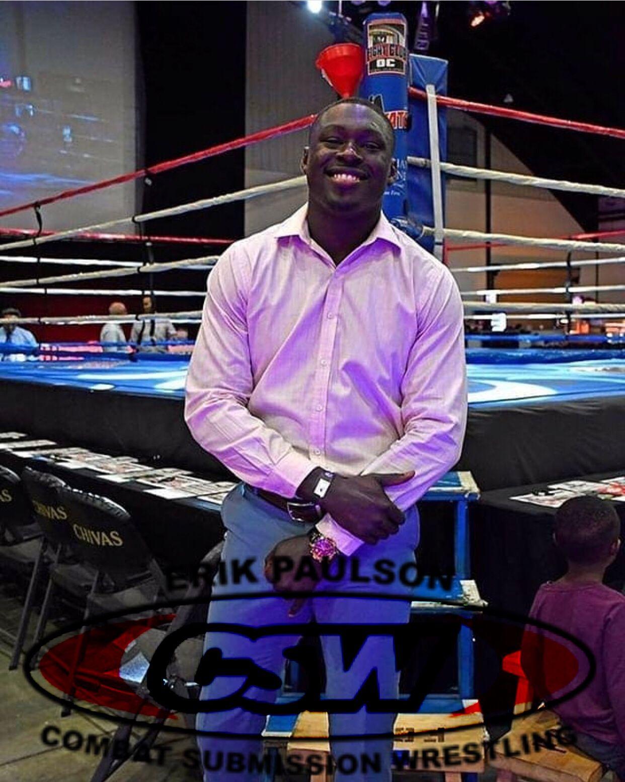 Csw Ufc Curtis Millender Jiu Jitsu Gym Mma Gym Kickboxing Classes