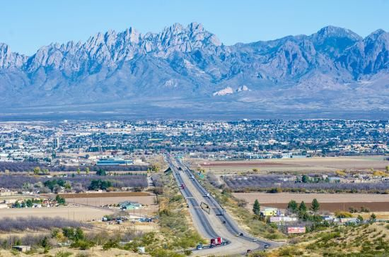 las cruces nm things to do