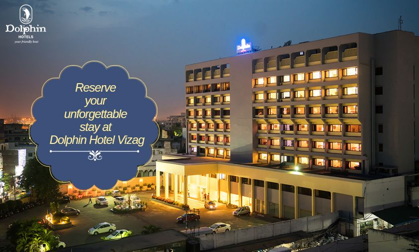 Make your stay at Dolphin Hotel more memorable with