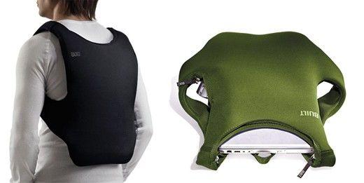 BUILT's Laptop Backpack